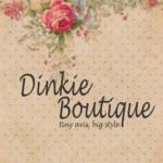 Dinkie Boutique SLurl