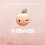 Mish Mish logo by Aime Takaaki