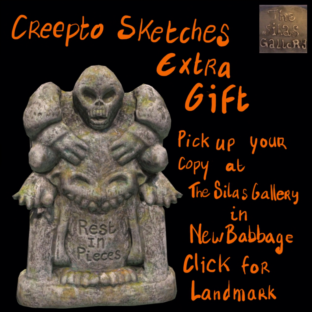 Extra gift vendor image.